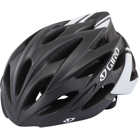 Giro Savant Casco, matte black/white